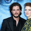 Rose Leslie Premiere of HBO's 'Game of Thrones' Season 7 - Arrivals