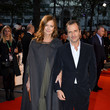 Rose Uniacke 'Marriage Story' UK Premiere - 63rd BFI London Film Festival
