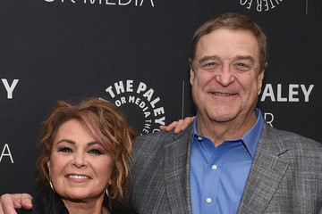 Roseanne Barr An Evening With The Cast Of 'Roseanne'