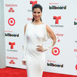 Roselyn Sánchez Arrivals at the Billboard Latin Music Awards