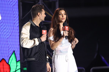 Roselyn Sánchez 2019 iHeartRadio Wango Tango Presented By The JUVÉDERM® Collection Of Dermal Fillers - Show