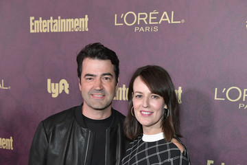 Rosemarie Dewitt Entertainment Weekly And L'Oreal Paris Hosts The 2018 Pre-Emmy Party - Arrivals