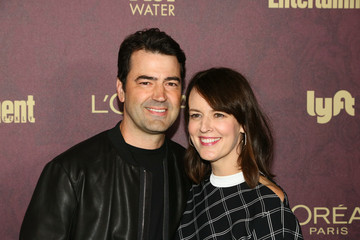 Rosemarie Dewitt 2018 Entertainment Weekly Pre-Emmy Party - Arrivals