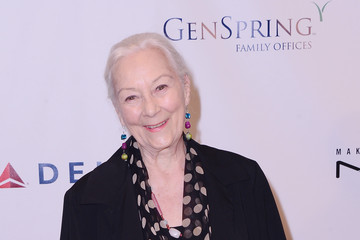 Rosemary Harris 81st Annual Drama League Awards Ceremony and Luncheon