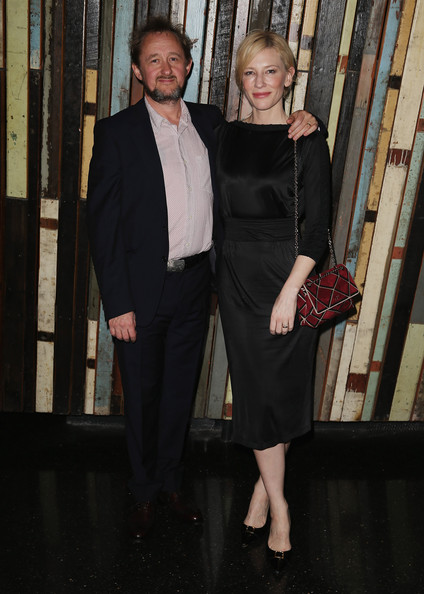 Rosencrantz & Guildenstern Are Dead Opening Night - Arrivals - 1 of 18