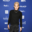 Roshon Fegan 51st NAACP Image Awards - Nominees Luncheon