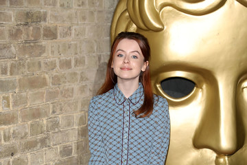 Rosie Day BAFTA Children's Awards - Red Carpet Arrivals