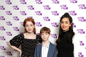 Rosie Day Into Film Awards - Red Carpet Arrivals