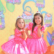 Rosie Grace McClelland Nickelodeon's 27th Annual Kids' Choice Awards - Red Carpet