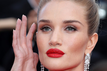 Rosie Huntington-Whiteley 'The Unknown Girl (La Fille Inconnue)' - Red Carpet Arrivals - The 69th Annual Cannes Film Festival