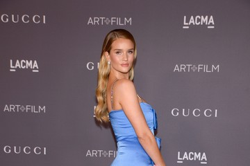 Rosie Huntington-Whiteley 2017 LACMA Art + Film Gala Honoring Mark Bradford and George Lucas - Arrivals