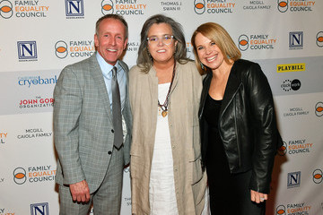 Rosie O'Donnell Family Equality Council's Night At The Pier At Pier Sixty