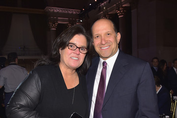 Rosie O'Donnell Howard W. Lutnick Worldwide Orphans' 10th Annual Gala