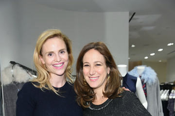 Rosie Pope Jessica Seinfeld & Rebecca Taylor Shopping Event in Support of Baby Buggy