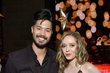 "Ross Butler Netflix's ""To All the Boys: P.S. I Love You"" Los Angeles Premiere"