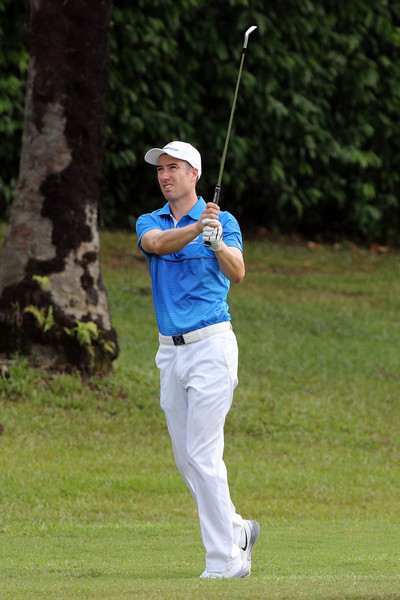EurAsia Cup Presented by DRB-HICOM - Day One