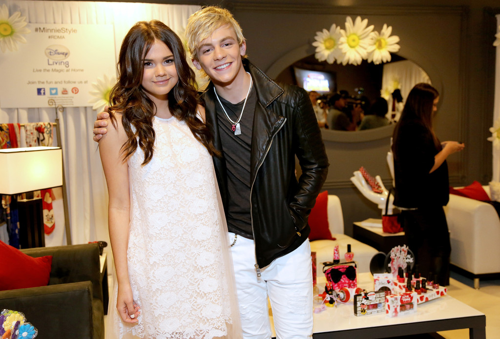 Ross Lynch - Minnie Gifting Lounge At The 2013 Radio Disney Awards
