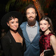 Ross Marquand 'The Walking Dead' Premiere And After Party