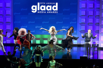 Ross Mathews Ketel One Family-Made Vodka, Stands As A Proud Partner For The 29th Annual GLAAD Media Awards New York