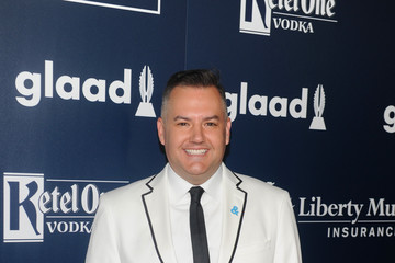 Ross Mathews Ketel One Vodka Sponsors the 28th Annual GLAAD Media Awards in New York