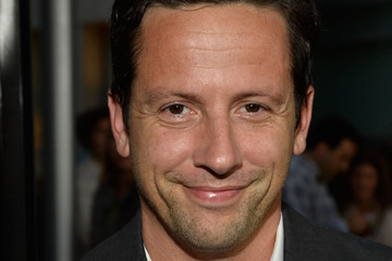 Ross McCall 'Dark Tourist' Premieres in Hollywood — Part 2