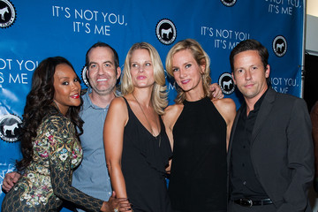 Ross McCall 'It's Not You, It's Me' Premieres in LA