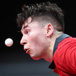 Ross Wilson Table Tennis - Commonwealth Games Day 7