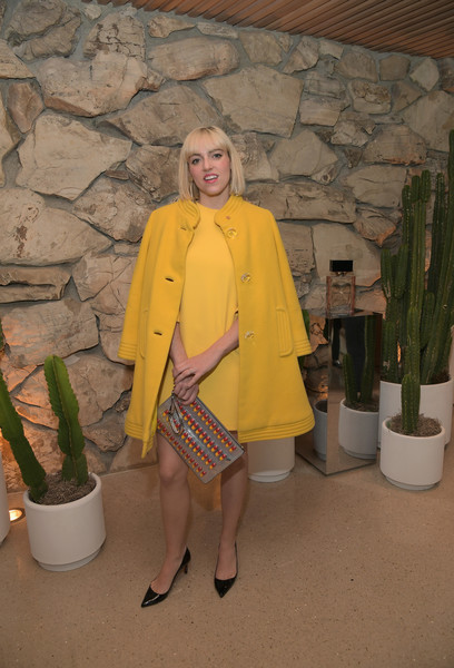 Vanity Fair And Fashion Designers Jack McCollough And Lazaro Hernandez Celebrate The Launch Of Proenza Schouler's First Fragrance, Arizona
