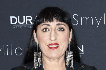Rossy De Palma Smylife Collection Beauty Art IV Charity Auction At Thyssen Museum