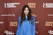 Sara Sampaio attends the Roundabout Theater's 2020 Gala at The Ziegfeld Ballroom on March 02, 2020 in New York City.
