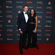 Rove Mcmanus 2020 AACTA Awards Presented by Foxtel | Television Ceremony - Arrivals