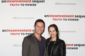 Rove Mcmanus Special Screening of 'An Inconvenient Sequel: Truth to Power' In Sydney With Former U.S. Vice President Al Gore