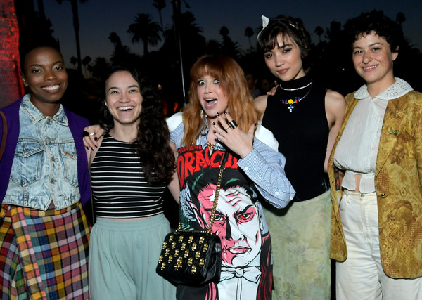 'Russian Doll' Screening And Reception