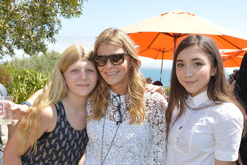 Rowan Blanchard Children Mending Hearts 7th Annual Fundraiser Presented by Material Girl and Michael Stars