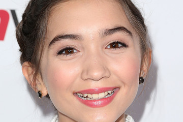 Rowan Blanchard Teen Vogue Young Hollywood Party - Arrivals