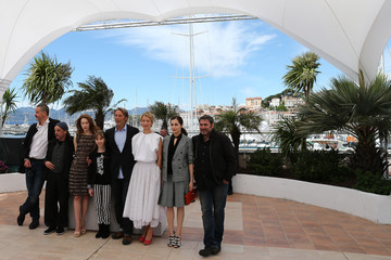 Roxane Duran 'Michael Kohlhaas' Photo Call in Cannes