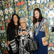 Rosita Missoni and Teresa Maccapani Missoni Photos