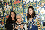 Rosita Missoni and Teresa Maccapani Missoni Photos Photo