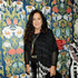 "Angela Missoni attends ""Roxanne Lowit's Magic Moments"" A Film By Yvonne Scio at Museum Of Arts And De"