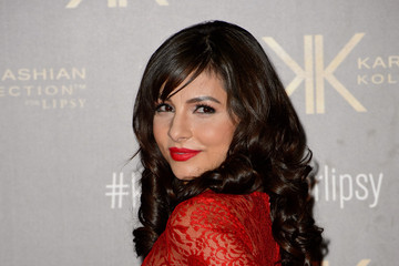 Roxanne Pallett Kardashian Kollection for Lipsy Launches in London