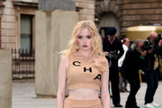 Ellie Bamber Photos Photo