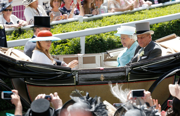 Royal Ascot 2015 - Day 3