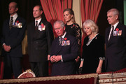 Prince Andrew Camilla Parker Bowles Photos Photo