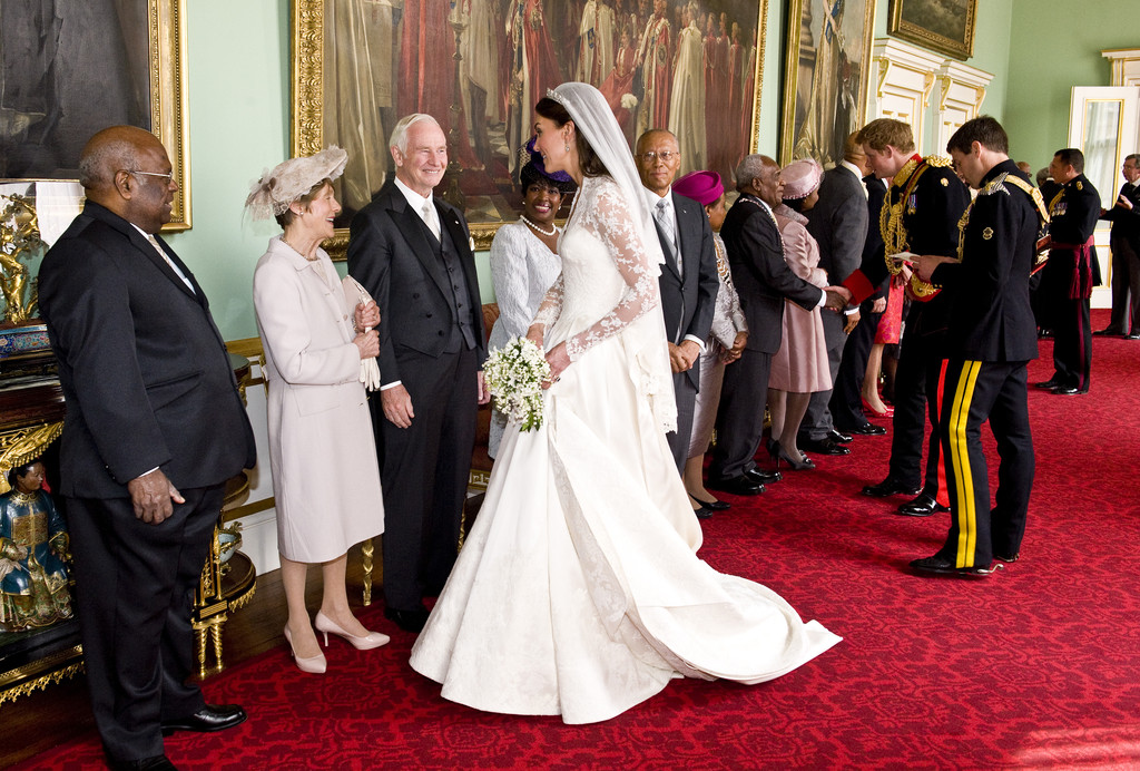 Best Of Kate and William Wedding Ring