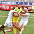 Ruaridh McConnochie 2016 USA Sevens Rugby Tournament - Day 2