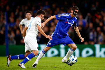 Ruben Neves Chelsea FC v FC Porto - UEFA Champions League