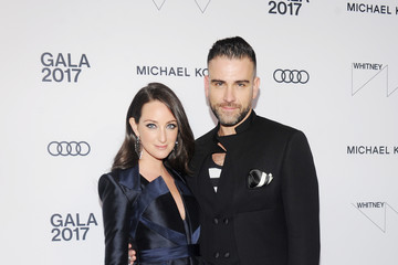 Rubin Singer Whitney Museum Celebrates Annual Spring Gala and Studio Party 2017