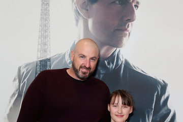 Ruby Davis 'Mission Impossible: Fallout' Sydney Special Preview Screening