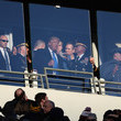 Rudolph Giuliani President-Elect Donald Trump Attends Annual Army Navy Football Game