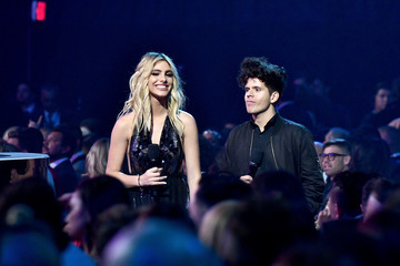 Rudy Mancuso The 18th Annual Latin Grammy Awards - Roaming Show